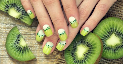 Best foods for strong healthy nails