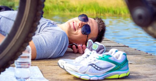 Is it the end of exercise?