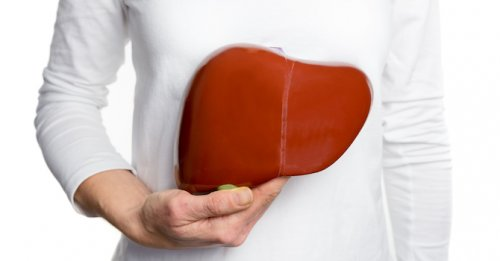 Look after your liver
