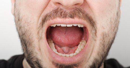 Mouth bacteria linked to stroke