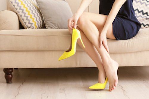 High heels & your health