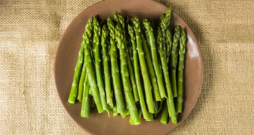 Asparagus- love it or hate it?