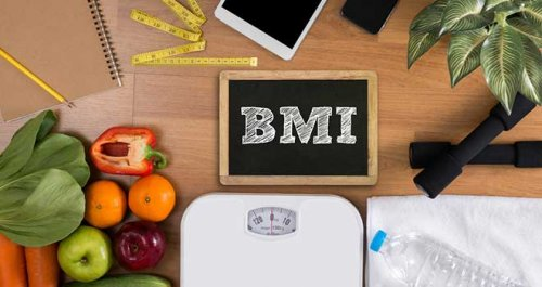 BMI - the big myth?