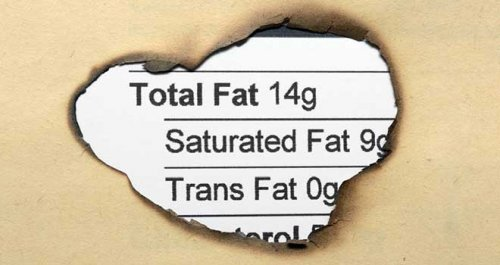 Fat – the whole truth